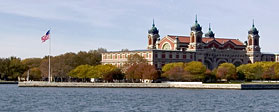 Ellis Island Immigration Museum - New York City