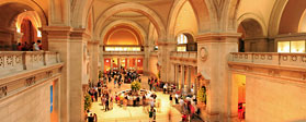 Metropolitan Museum of Art - New York City